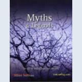 Myths and Legends by Jillian Sullivan