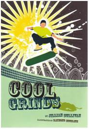 Cool Grinds by jillian sullivan