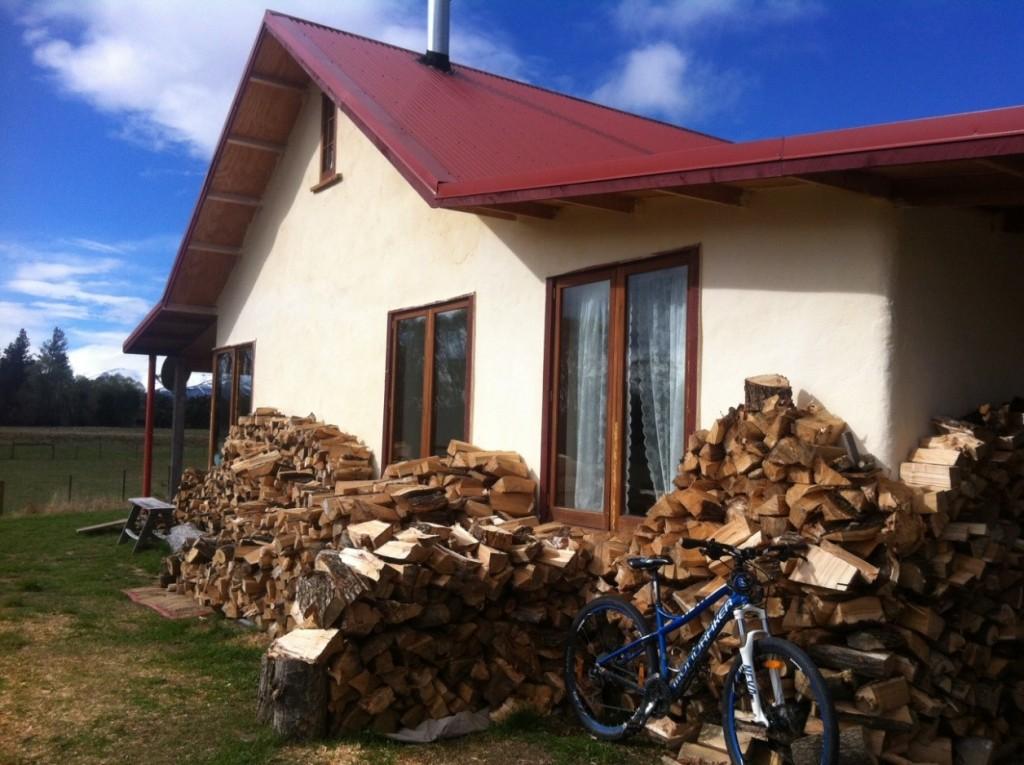 jillian sullivan strawbale house