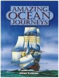 amazing ocean adventures by jillian sullivan
