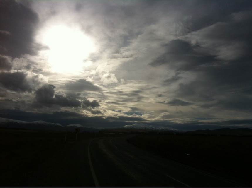 otago sky
