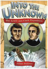 into the unknown by jillian sullivan