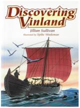 discovering vinland by jillian sullivan